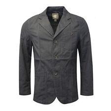 Cappotti e giacche da uomo neri Timberland