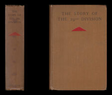 Gillon STORY of the 29th DIVISION A Record of Gallant Deeds GALLIPOLI West Front