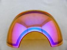 Oakley AIRBRAKE Snow Goggles Replacement Lens - Hi Persimmon