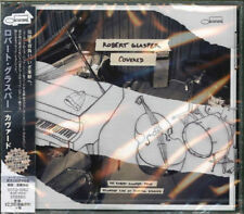ROBERT GLASPER-COVERED-JAPAN CD F04