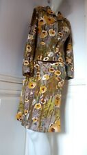Ensemble, tailleur jupe vintage Léa Kanth T38 actuel. Robe veste escarpins 38