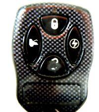 Keyless entry remote NAHRS5304 starter clicker replacement key bob alarm control