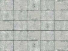 Busch 7412 Betonplatten 2 Stück