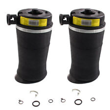For 1998 1999 2000 Ford Expedition 4WD Rear Air Spring Strut Bellow Airbags x2