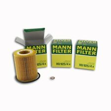 Mann Oil Filter HU925/4x 3 Packs