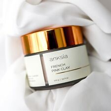 Anksia Organics French Pink Clay