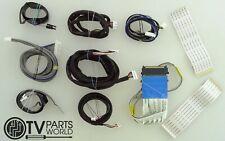 LG 55LM6200-UE Wires Cables Connectors Set 55LM6200-UE-WIRES-1