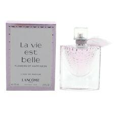 Lancome La Vie Est Belle Flowers Of Happiness 75ml L'Eau De Parfum EDP For Women