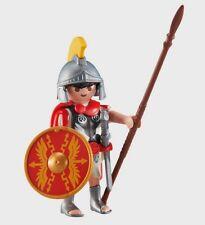 PLAYMOBIL EGYPTE ROMAIN - trybun - legionnaire - armee de cesar