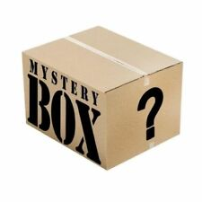 $24 Mystery box can include electronics, toys gadgets, dvd,books,video games