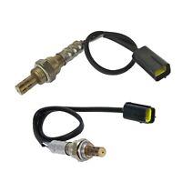 2Pcs Oxygen O2 Sensor For Up//Downstream 2000-1998 Mercedes-Benz ML320 ML430