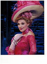 STEFFANIE LEIGH--MARY POPPINS/GIGI ON BROADWAY Signed Photo 8x10--#3