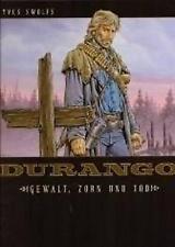 Durango 2, Kult