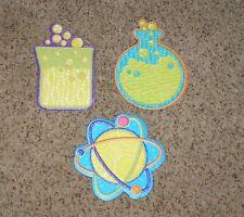 Teacher Resource: 12 Science Bulletin Board Accents / Cutouts