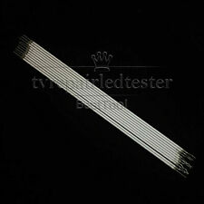 10Pcs/set 290mm*2.0mm CCFL Backlight Lamps for 14'' 14.1'' Laptop LCD Monitor