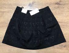 NEW New Look Black Mini Skirts UK Size 10 BNWT