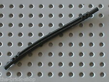 LEGO TECHNIC black Axle Flexible 11 ref 32199 / Set 10210 8043 8653 8294 8070...