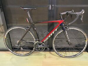 2013 Scott Foil 20 Road bike
