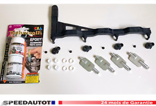 Kit de réparation AUDI A8 D3 4.0 TDI Collecteur d'Admission Flap de collecteur