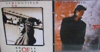 Rick Springfield- Rock of Life (Germany PD86620)/ Tao (France PD85370)- 2 CDs