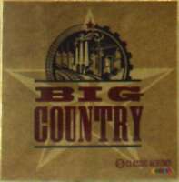 Big Country - 5 Classic Albums NEW CD