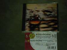 Anthony Phillips‎ A Catch At The Tables - Private Parts And Pieces IV Japan CD