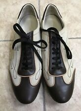 Louis Vuitton Men's Sz 9- 9 1/2 us Sneakers Tennis Shoes made in Italy