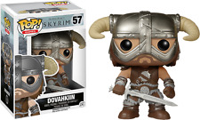 Pop! Vinyl--The Elder Scrolls V: Skyrim - Dovahkiin Pop! Vinyl