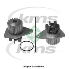 New Genuine INA Water Pump 538 0068 10 Top German Quality