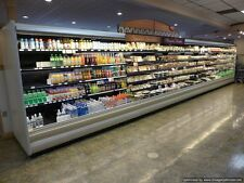 Tyler N6DHPL 36' Dairy Deli Produce Drink Cooler Refrigerator Grocery