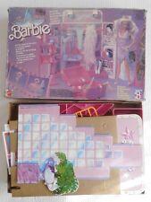 barbie  nuovo fondo di magazzino SUPER STAR 1988 VINTAGE TOY