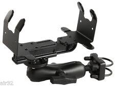 Vehicle Printer Mount, Accessory for RAM Vehicle Laptop Mounts, RAM-VPR-105-1
