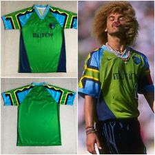 Tampa Bay Mutiny Soccer Jersey Vintage 1996/1997 Away VALDERRAMA Fan Version
