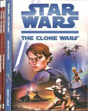 B005EDLPUC The Clone Wars/Grievous Attacks!/The Holocron Heist/The Hunt For Gri