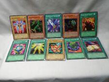 Yu-Gi-Oh! Mixed Card Lots