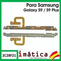 FLEX BOTONES DE VOLUMEN PARA SAMSUNG GALAXY S9 / S9 PLUS BOTON G960F G965 CABLE