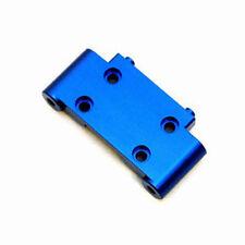 ST Racing Blue Aluminum Front Bulkhead for 2WD SC10 B4 T4 # STC9563B Bulk Head