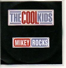 (367D) The Cool Kids, Mikey Rocks - DJ CD