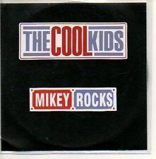 (367D) The Cool Kids, Mikey Rocks - DJ CD
