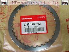 Honda CB 750 four k0 k1 k2-k6 acier lamelle pour embrayage plate B, pochette