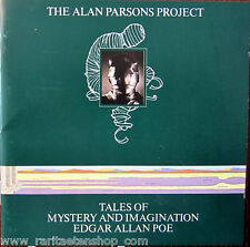 CD / THE ALAN PARSON PROJECT / TOP /