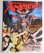 Animerica vol 2, #3 (Mar 1994, VIZ)  Giant Robo   **NEW**  **UNREAD**