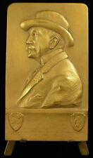 Médaille Victor chevalier de Cessole alpiniste Montagnard Pionnier &philanthrope
