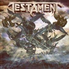 Testament - The Formation Of Damnation (NEW CD+DVD)