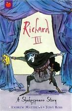 NEW Richard III By William Shakespeare Paperback Free Shipping