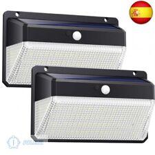 Ekrist Luz Solar Exterior 328 LED Luces Solares?