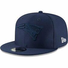 New Era Snapback Cap - COLOR RUSH New England Patriots