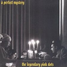 The Legendary pink dots a perfect Mystery CD 2000