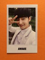 KNK Awake 1st Mini Album Jihun Photocard