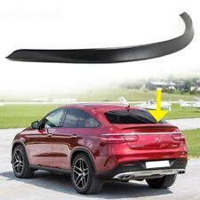 PAINTED MERCEDES BENZ GLE C292 COUPE A-STYLE TRUNK BOOT SPOILER GLE63